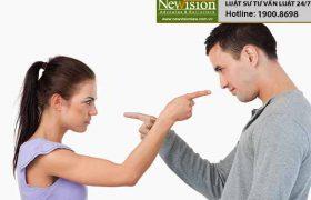 Muốn ly hôn chồng vì bị bạo hành nhưng lại không có chứng cứ