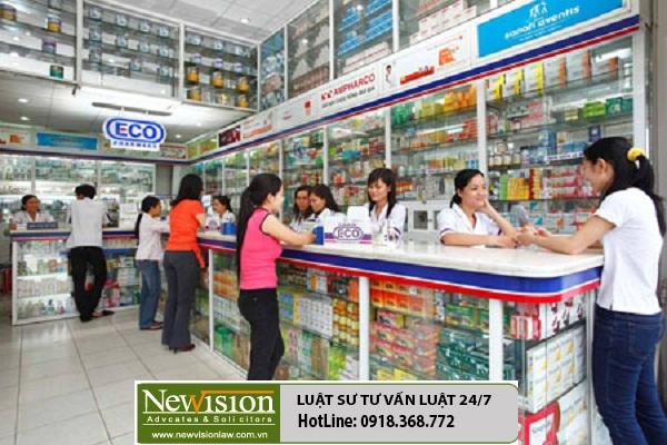 Điều kiện cấp Giấy chứng nhận đủ điều kiện kinh doanh thuốc đối với cơ sở sản xuất thuốc