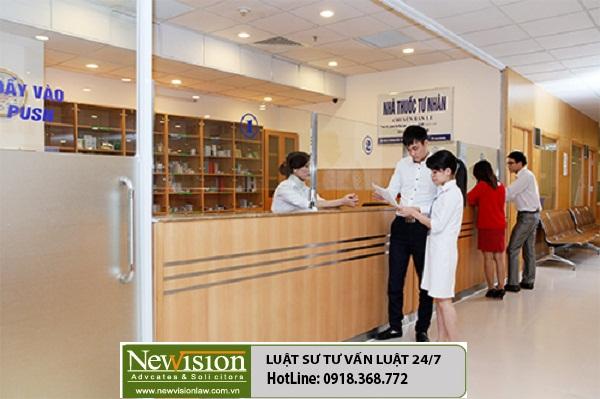 Điều kiện cấp giấy phép hoạt động đối với phòng khám đa khoa