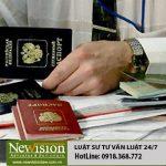 Cấp thị thực là gì và điều kiện cấp thị thực tại Việt Nam!!!