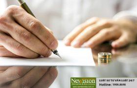 Luật sư Newvision tư vấn thủ tục và thời gian vợ chồng thuận tình ly hôn