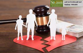 Dịch vụ ly hôn đơn phương nhanh nhất tại NewvisionLaw