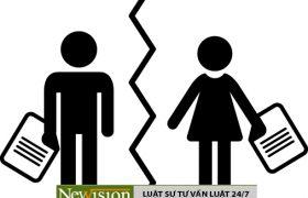 Giải quyết ly hôn đơn phương khi chồng cố tình vắng mặt