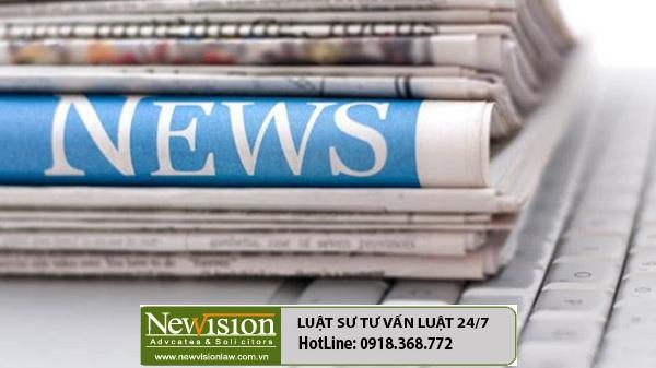 Điều kiện và thủ tục cấp giấy phép xuất bản bản tin