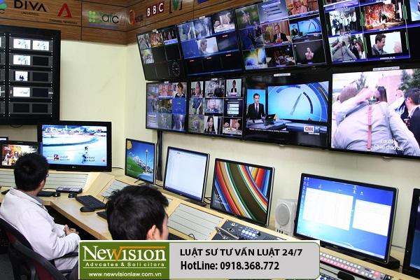 Gia hạn giấy phép cung cấp dịch vụ phát thanh truyền hình trả tiền