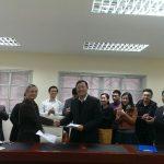 Hội thảo liên kết hợp tác giữa Cục phát triển thị trường và doanh nghiệp