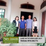 Luật Newvision làm thủ tục Đăng ký nhãn hiệu cho các hợp tác xã tại Bắc Giang