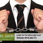 #! Tội kinh doanh trái phép sẽ bị xử lý theo pháp luật như thế nào?