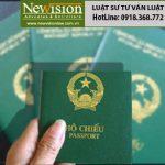 NOTE+! Các trường hợp không được nhập cảnh vào Việt Nam++