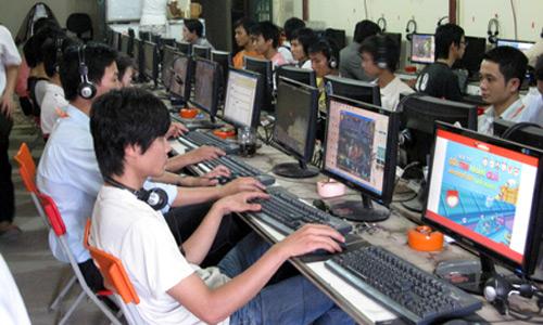 """## Điều kiện kinh doanh trò chơi điện tử dành cho các """"gamer"""""""
