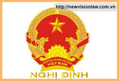 Nghị định số 102/2014/NĐ-CP xử phạt hành vi vi phạm hành chính đất đai