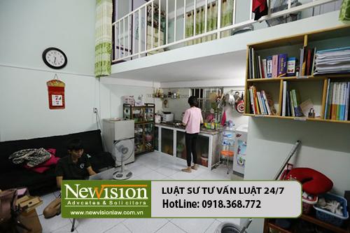 NEW+! Doanh nghiệp địa ốc lại được phép xây dựng căn hộ 25m2