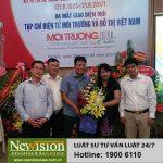 Hãng Luật Newvision Law tọa đàm cùng Cục Hạ Tầng Kỹ Thuật Bộ xây dựng Việt Nam