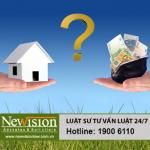 Giao đất có thu tiền sử dụng đất? – Công ty Luật TGS