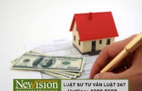 Thẩm quyền cấp giấy chứng nhận quyền sử dụng đất, quyền sở hữu nhà ở và tài sản khác gắn liền với đất