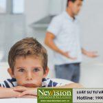 Hãng luật  TGS tư vấn ly hôn và đòi quyền nuôi con