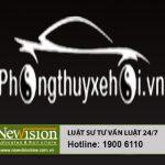 """Hãng Luật Newvision đại diện theo ủy quyền đăng ký nhãn hiệu """" Phongthuyxehoi.vn"""""""