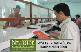 Mức xử phạt đối với trường hợp không đăng ký đất đai