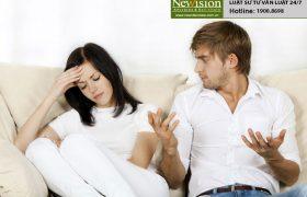 Ly hôn với chồng khi đã ly thân được 3 năm