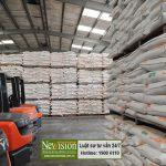Sản xuất, gia công phân bón không đảm bảo chất lượng