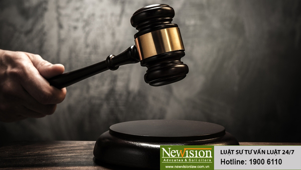 Newvision law 122