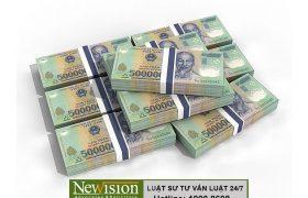 Tìm hiểu về tội cho vay nặng lãi – Công ty luật Newvision