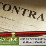 Nội dung của hợp đồng chuyển nhượng quyền sở hữu công nghiệp