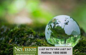 Hành vi vi phạm quy định về thực hiện báo cáo đánh giá tác động môi trường