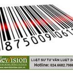 Dịch vụ đăng ký mã số mã vạch tại Newvision Law