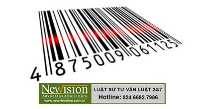 đăng ký mã số mã vạch
