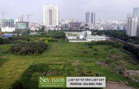 Điều kiện để được Nhà nước giao đất, cho thuê đất, cho phép chuyển mục đích sử dụng