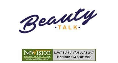 newvision-lawfirm-dai-dien-dang-ky-thanh-cong-nhan-hieu-beauty-talk