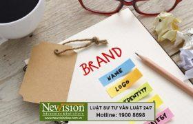 Thủ tục đăng ký nhãn hiệu độc quyền tại Cục Sở hữu trí tuệ