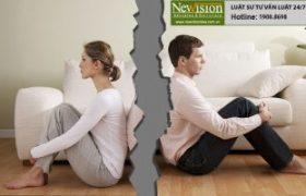 Tư vấn ly hôn đơn phương khi chồng bảo hành