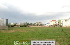 Bảo vệ quyền lợi hợp pháp cho khách hàng trong vụ tranh chấp đất đai tại Hà Nam