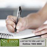 Hồ sơ thành lập chi nhánh công ty, doanh nghiệp – Newvison Law