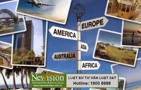 Hồ sơ xin giấy phép kinh doanh lữ hành, du lịch nội địa và quốc tế