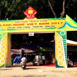 """Bảo hộ nhãn hiệu """"mỳ gạo Hùng Lô"""" và quảng bá trên tỉnh Phú Thọ"""