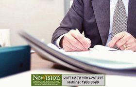 Thủ tục bổ sung, thay đổi ngành nghề kinh doanh cho doanh nghiệp