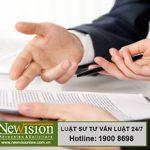 Thủ tục xin cấp giấy đăng ký kinh doanh doanh nghiệp
