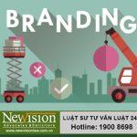 Tư vấn bảo hộ nhãn hiệu độc quyền tại Công ty Luật Newvision