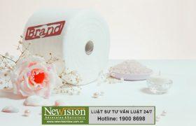 Quy trình đăng ký nhãn hiệu cho giấy vệ sinh tại Cục sở hữu trí tuệ
