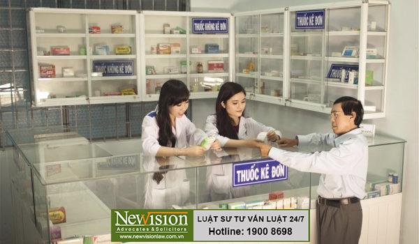 Quy trình đăng ký nhãn hiệu cho nhà thuốc tại Cục SHTT
