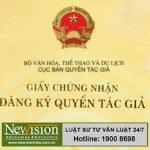Hãng luật Newvision đại diện đăng ký bảo hộ kịch bản: Theo dấu chân Việt