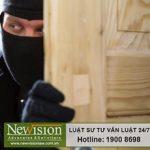 Trộm đột nhập vào nhà, đánh chết người thì có bị xử lý hình sự không?
