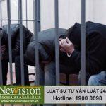 Vợ có được thông báo khi chồng bị tạm giam không ?