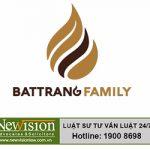 Công ty Luật Newvision hợp tác cùng với CTCP Bát Tràng Family