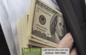 Tình huống pháp lý về tội lừa đảo chiếm đoạt tài sản