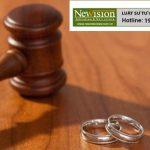 Câu chuyện phía sau bản án ly hôn