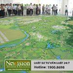 Mở rộng địa giới Thủ đô Hà Nội sang tỉnh 3 tỉnh lân cận